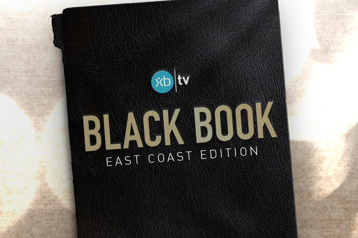 Jeff Siegel's Blog: East Coast Black Book