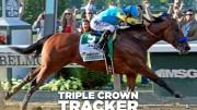 Jeff Siegel's Blog: Triple Crown Tracker (May 2, 2017)