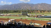 Jeff Siegel's Blog: Santa Anita Analysis for July 10, 2016