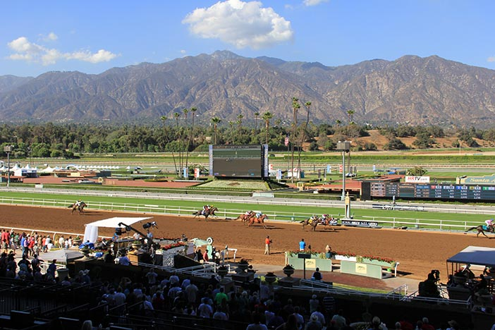 Jeff Siegel's Blog: Santa Anita Analysis for May 15, 2016