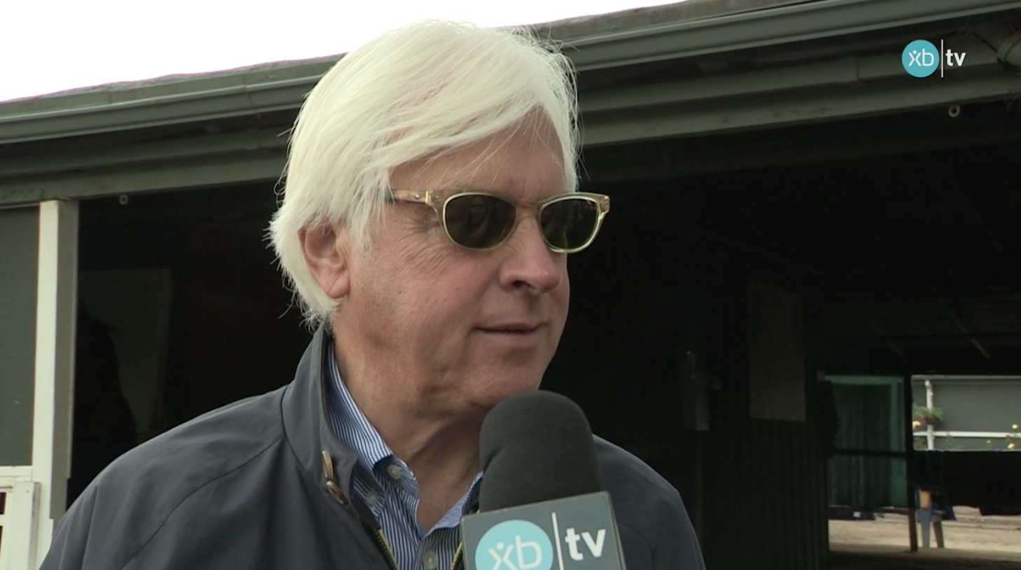 It's Post Time by Jon White: Baffert's Mastery