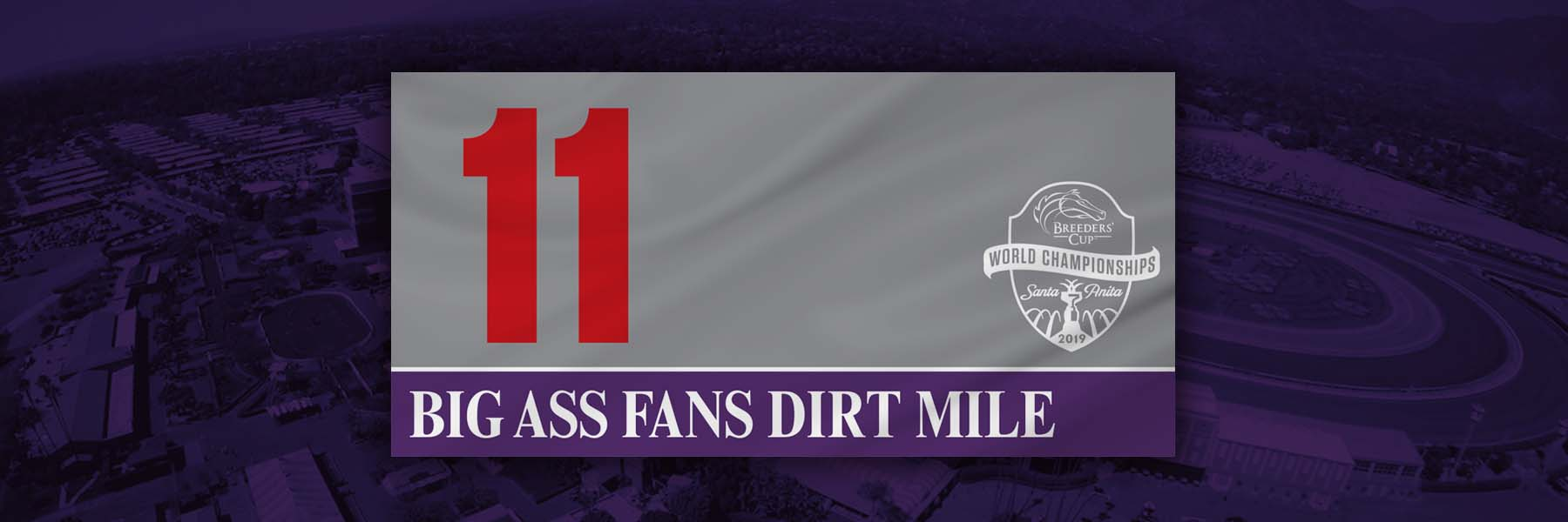 Breeders' Cup Dirt Mile Analysis and Betting Strategies for November 2nd, 2019