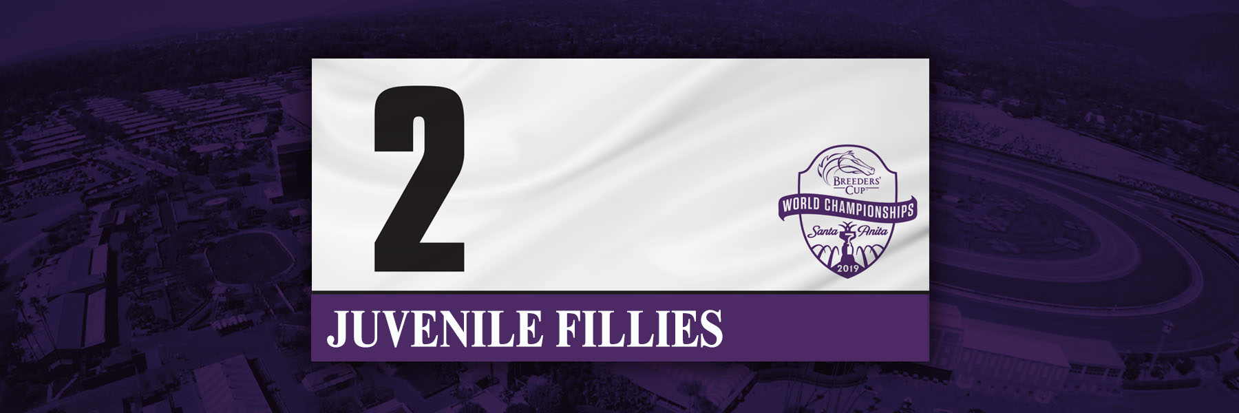 Breeders' Cup Juvenile Fillies Analysis and Betting Strategies for November 1st, 2019
