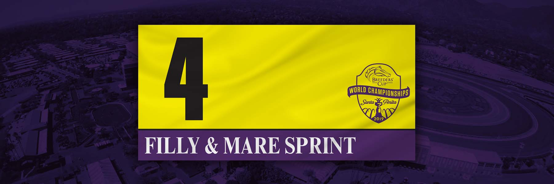 Breeders' Cup Filly and Mare Sprint Analysis and Betting Strategies for November 2nd, 2019