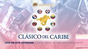 Analysis of Clasico del Caribe Day From Gulfstream Park on December 9th, 2017 By David L. Mérida