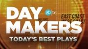 Jeff Siegel's Blog: Day Makers for Thursday, July 9, 2020