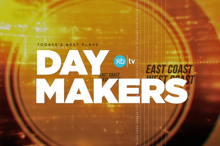 Jeff Siegel's Blog: Day Makers for Sunday, December 15, 2019