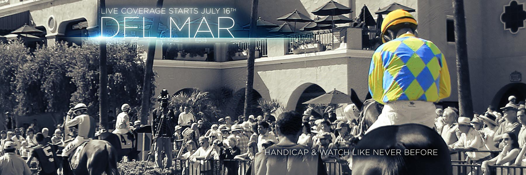 Jeff Siegel's Blog: Del Mar Analysis & Wagering Strategies for Friday, August 13, 2021