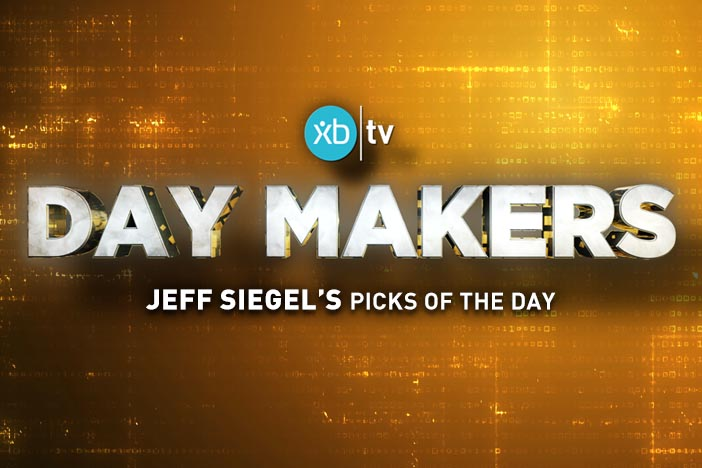 Jeff Siegel's Blog: Day Makers for July 2, 2016