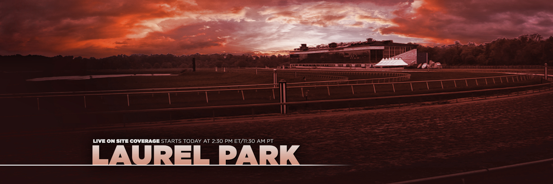 Jeff Siegel's Blog: Video Analysis of Five Stakes Races at Laurel Park for Sunday, July 14, 2019