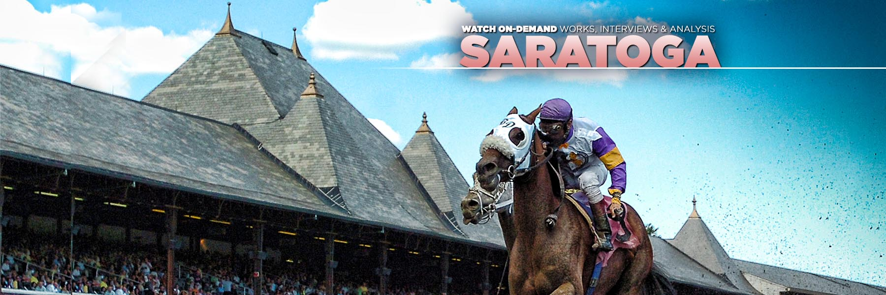 Jeff Siegel's Blog: Saratoga Analysis & Wagering Strategies for Thursday, August 12, 2021