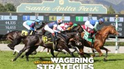 Jeff Siegel's Blog: Wagering Strategies (SA, Pim, Bel) for May 20, 2017