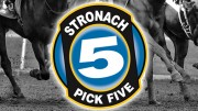 The Stronach Pick Five – Jeff Siegel's Analysis & Wagering Strategies