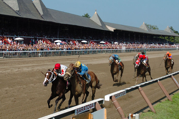 Jeff Siegel's Blog: Saratoga Analysis & Wagering Strategies for Friday, August 9, 2019