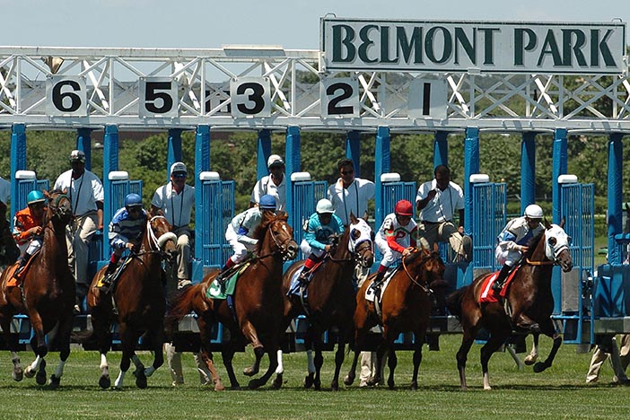 Jeff Siegel's Blog: Belmont Park Analysis/Wagering Strategies for Saturday, September 14, 2019