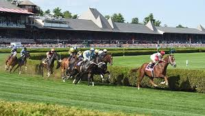 Leverage Plays: Early Pick 5 Analysis at Saratoga on September 1st, 2018