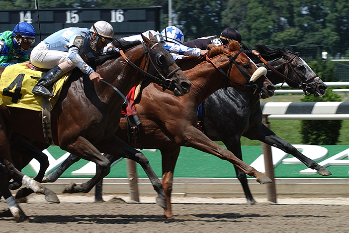 Jeff Siegel's Blog: Wagering Strategies for July 24, 2016