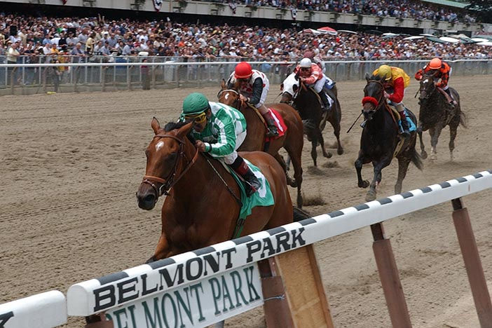 Leverage Plays: Pick 4 Analysis at Belmont Park on June 9th, 2018