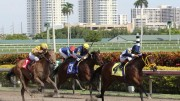 It's Post Time by Jon White: Maximus Mischief No Longer Undefeated