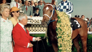 It's Post Time by Jon White: Twists and Turns on the Derby Trail