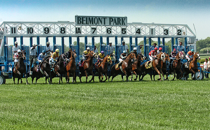 Jeff Siegel's Blog:  Belmont Park Analysis & Wagering Strategies for Saturday, September 7, 2019