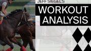 Jeff Siegel's Blog: Santa Anita Daily Workout Report (Updated March 26, 2021)