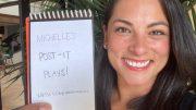 Michelle's Post It Plays: Del Mar—Thursday, August 5, 2021